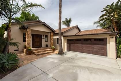 Residential Property for sale in 6245 Zelzah Avenue, Encino, CA, 91316