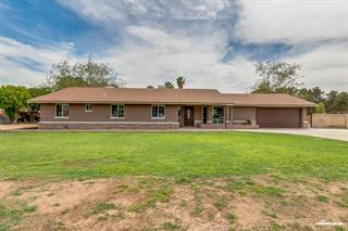 Single Family for sale in 16621 W WATKINS Street, Goodyear, AZ, 85338