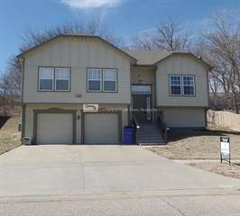 Single Family for sale in 1338  Spring Hill Drive, Junction City, KS, 66441