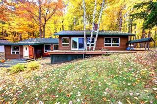 Residential Property for sale in 49425 River Road, Barnes, WI, 54873