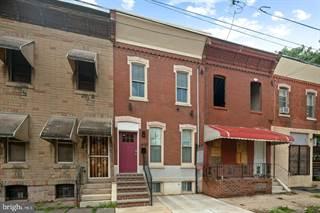 Townhouse for sale in 1430 N 24TH STREET, Philadelphia, PA, 19121