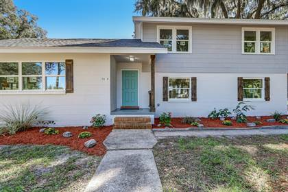 Residential Property for sale in 5018 TROUT RIVER BLVD, Jacksonville, FL, 32208