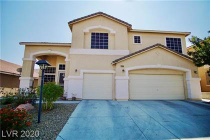 Residential Property for sale in 7809 Brent Leaf Avenue, Las Vegas, NV, 89131