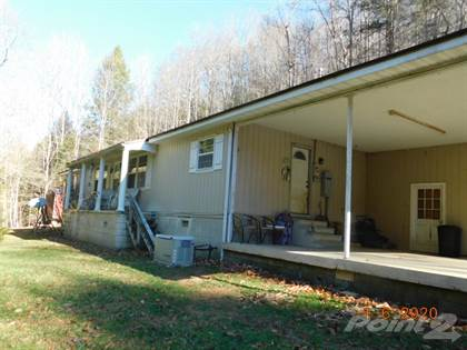 Residential Property for sale in 369 Trace Fork, Fanrock, WV, 24834