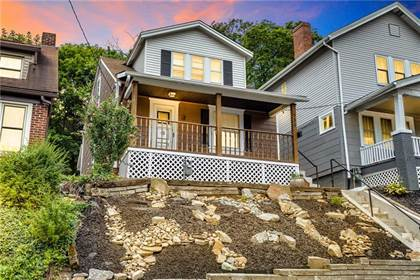 Residential Property for sale in 536 Rossmore Ave, Brookline, PA, 15226