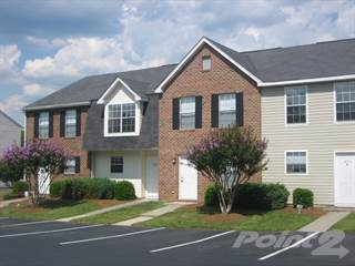 Apartment For Rent In Laurel Bluff Apartments And Townhomes   The Iris  Garden, High Point