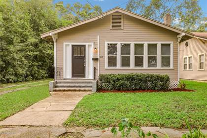 Residential Property for sale in 337 W 16TH ST, Jacksonville, FL, 32206