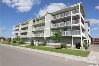 Condo for sale in 2781 Woodbridge Drive #202, Prince Albert, Saskatchewan