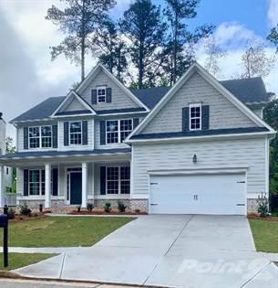 Singlefamily for sale in 101 Lake Reserve Way, Holly Springs, GA, 30115
