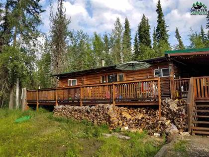 Residential for sale in 440 ALEXANDER AVENUE, Fairbanks, AK, 99712