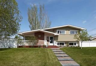 Single Family for sale in 11408 58 AV NW, Edmonton, Alberta, T6H1C7