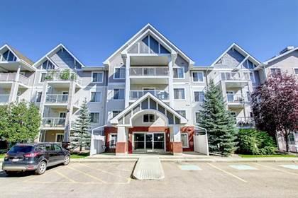Single Family for sale in 13710 150 AV NW 313, Edmonton, Alberta, T6V0B2