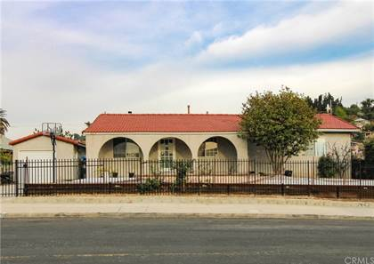 Residential Property for sale in 2417 W Avenue 30, Los Angeles, CA, 90065