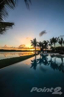 Land for sale in LAGOS NEW waterfront homesites, pre-development, Punta Cana, La Altagracia