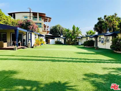 Multifamily for sale in 22669 PACIFIC COAST HWY, Malibu, CA, 90265