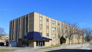 Apartment for rent in Regency Apartments - 1 Bed 1 Bath, Flint, MI, 48503