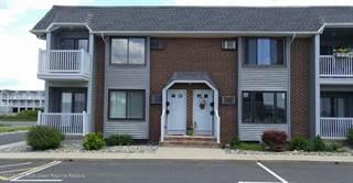 Condo for sale in 1382 Ocean Avenue A10, Sea Bright, NJ, 07760