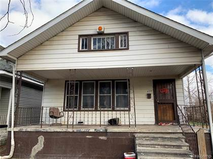 Residential Property for rent in 6356 NORTHFIELD Street, Detroit, MI, 48210