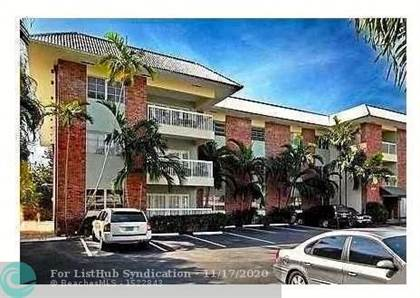 Residential Property for sale in 2424 SE 17 STREET CSWY 206B, Fort Lauderdale, FL, 33316