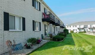 Apartment for rent in Regents Court - Westland, MI, Westland, MI, 48185