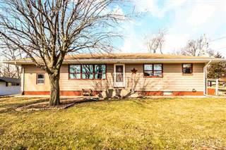 Single Family for sale in 514 N PUTNAM Street, Elmwood, IL, 61529