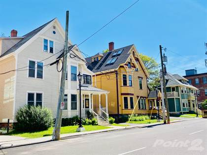 Residential Property for rent in 86 Fitzroy, Charlottetown, Prince Edward Island, C1A 1R7