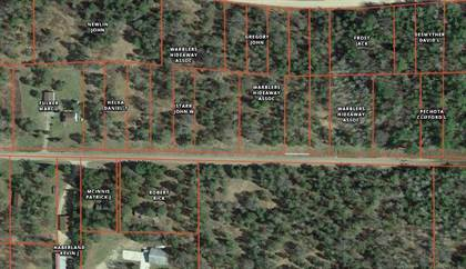 Lots And Land for sale in Big Creek Road Lots 14 & 15, Grayling, MI, 49738