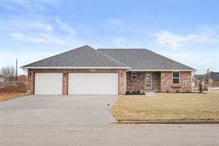 Single Family for sale in 1214 South Fountain Avenue, Republic, MO, 65738