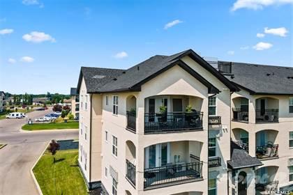 Condominium for sale in 1545 Neville DRIVE 320, Regina, Saskatchewan, S4Z 0A7