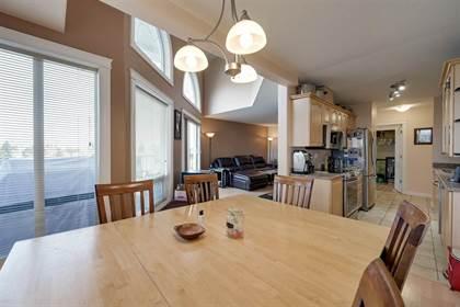 Single Family for sale in 11207 116 ST NW 401, Edmonton, Alberta, T5G3K5