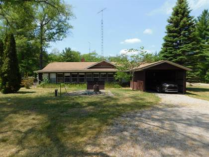 Residential Property for sale in 205 12th Street, Mio, MI, 48647