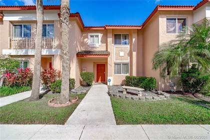 Residential Property for sale in 20863 NW 2nd St 20863, Pembroke Pines, FL, 33029