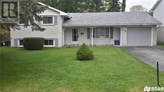 Single Family for sale in 442 BARRIE Road, Orillia, Ontario