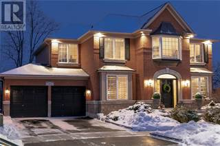 Single Family for sale in 2435 Birkdale Crescent, Oakville, Ontario, L6M3X5