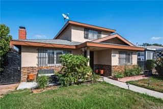 Single Family for sale in 321 E Bort Street, Long Beach, CA, 90805