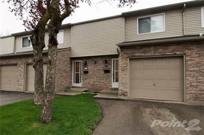 Condominium for sale in 33 ROCHELLE Avenue 60, Hamilton, Ontario, L8W 1P9