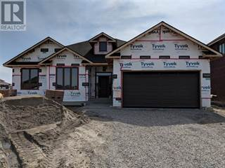 Single Family for sale in 1363 DEER RUN TRAIL, Lakeshore, Ontario
