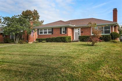 Residential Property for sale in 3711 Chevy Chase Rd, Louisville, KY, 40218