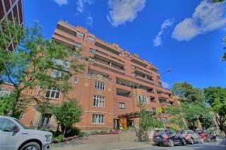 Apartment for sale in 1515 Av. du Docteur-Penfield, #405, Montréal, Quebec
