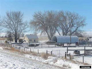 Farm And Agriculture for sale in 275 Hwy 133, Kinnear, WY, 82523