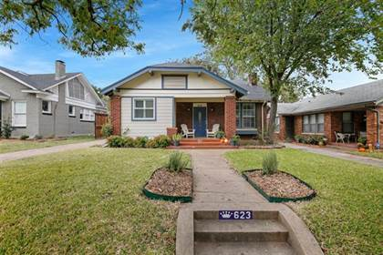 Residential Property for sale in 623 N Rosemont Avenue, Dallas, TX, 75208