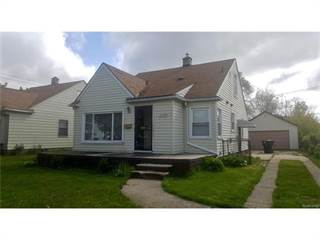 Single Family for sale in 20254 GODDARD Street, Detroit, MI, 48234