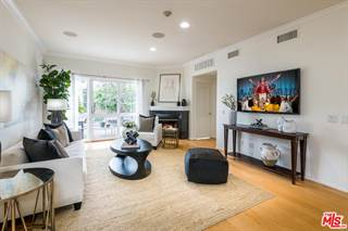 Condo for sale in 851 North SAN VICENTE 121, West Hollywood, CA, 90069