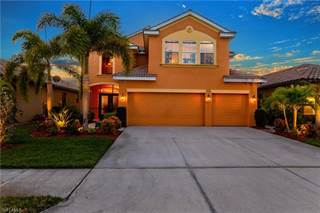 Single Family for sale in 2853 Via Piazza LOOP, Fort Myers, FL, 33905