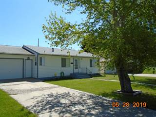 Single Family for sale in 425 7th Avenue S, Cut Bank, MT, 59427