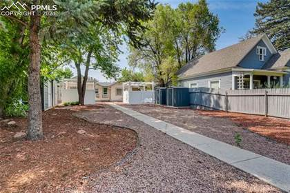 Multifamily for sale in 1311 E Boulder Street, Colorado Springs, CO, 80909