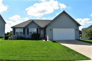 Single Family for sale in 3474 AMBER OAKS Drive, Howell, MI, 48855
