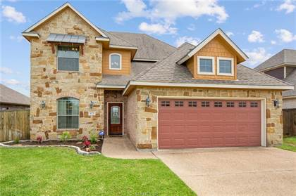 Residential Property for rent in 4113 Cripple Creek Court, College Station, TX, 77845