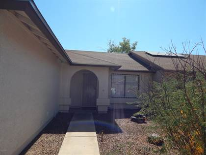 Residential Property for rent in 5398 S Carriage Hills Drive, Tucson, AZ, 85746