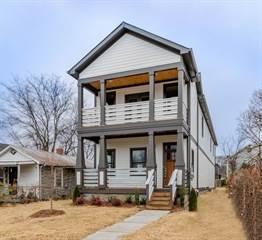 Single Family for rent in 6002 Louisiana Ave, Nashville, TN, 37209